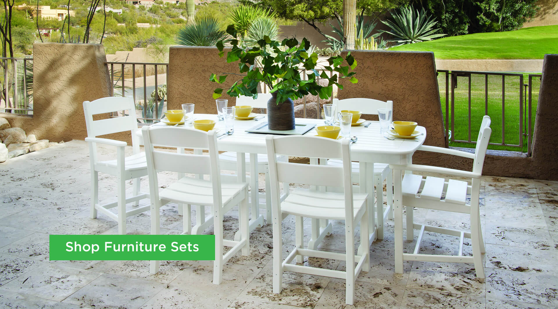 Shop Furniture Sets